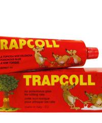 Κόλλα Ποντικών Σε Σωληνάριο 125 Ml Trapcoll