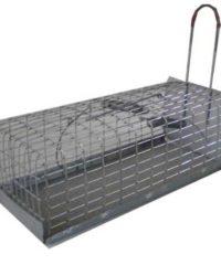 Φάκες Ποντικών Κλουβί Μεγάλη
