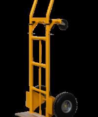 Καρότσι Εμπορευματων / 2 θεσεων / 200 kgs