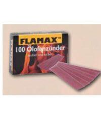 Προσάναμα Σόμπας 18601 Flamax