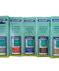 Έξυπνοι Καθαριστές Σκουριάς Berill 50Ml