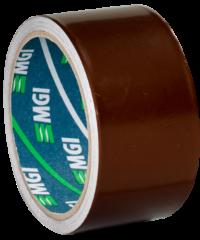 Αλουμινοταινία Καφέ Mgi 48Mmx10M