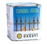 Προστατευτικό Σκουριάς Casati Casa Gel Bianco 0,75Lt