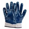Γάντια Πετρελαίου Με Μανσέτα Λευκή