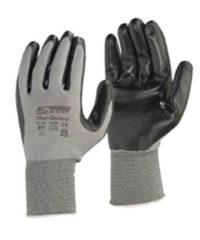 Ανθεκτικά Βιομηχανικά > Είδη Προστασίας > Γάντια Νάυλον Εργασίας Maco Με Επικάλυψη Νιτριλίου Νο 9.