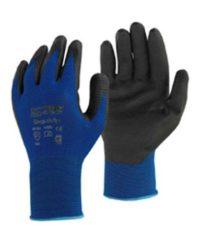 Γάντια Νιτριλίου Μπλε No 9 Maxi-Grip Maco