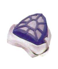 Μάσκες Φιλευκή Τρίχαρου Τρίγωνες