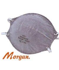 Μασκες Ανθρακα 4501 Νο 1 Morgan 2Tem Σε Κρεμαστο Σακουλακι  Ffp1