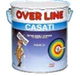 Ακρυλ. Χρωμα Overline Top Gr 0,75L 4511016P Casati