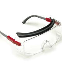 Γυαλιά Προστασίας Αντιθραυστικά Uv385 - Tf 195 Maco