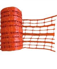 Σίτα Οδοσήμανσης 1M X 50M Πορτοκαλί