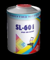 Διαλυτικό Νίτρου Sl 601 5Lt