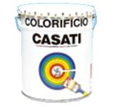 Αστάρι 2 Συστατικών Casati Wash Primer Giallo 0,75Lt