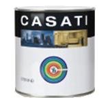 Διακοσμητικό Βερνίκι Casati Zinco Prot 0,75Lt
